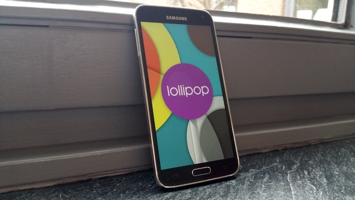 samsung-galaxy-android-5-0-lollipop-update-traag-crashende-apps-foutmeldingen De Android 5.0 Lollipop update en Samsung's Galaxy: stand van zaken (22 april)