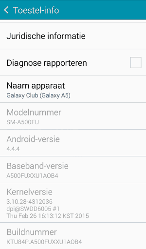 samsung-galaxy-a5-update-nederland T-Mobile branded Samsung Galaxy A5 krijgt update (Android 4.4.4)