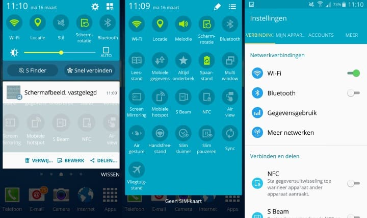 Lollipop Android Update for Samsung Galaxy S4