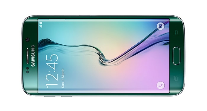 samsung-galaxy-s6-edge-pers-1 En dit is dan de Samsung Galaxy S6 Edge