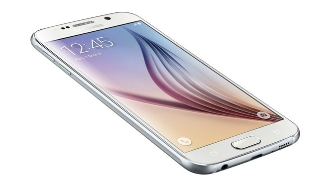 samsung-galaxy-s6-wit Hallo, Samsung Galaxy S6