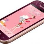 Kleine firmware update voor de Samsung Galaxy Trend Lite La Fleur