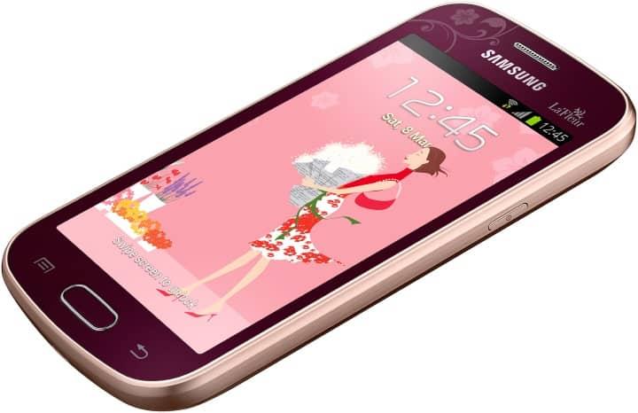 Kleine Firmware Update Voor De Samsung Galaxy Trend Lite