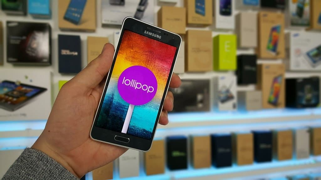 samsung-galaxy-alpha-android-5-lollipop-update Samsung Frankrijk bevestigt alvast Android 5.1 update Galaxy Alpha