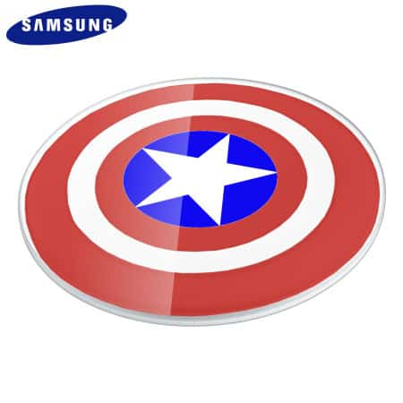 Samsung-Galaxy-S6-Avengers-Themed-Wireless-Charger Avengers accessoires in aantocht voor de Galaxy S6