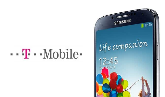 samsung-galaxy-s4-lollipop-update-t-mobile-branded T-Mobile's Samsung Galaxy S4 krijgt nu ook Android 5.0.Lollipop update