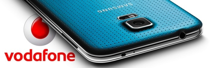 vodafone-branded-galaxy-s5-android-lollipop-bugfix-update Vodafone's branded Samsung Galaxy S5 krijgt nu ook bugfix update