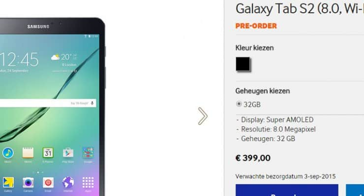 samsung-galaxy-tab-s2-kopen-nederland