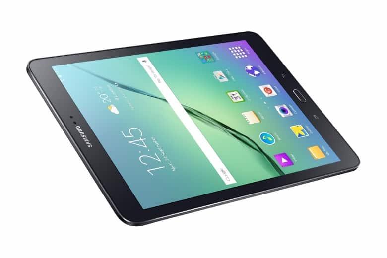 samsung-galaxy-tab-s2-zwart-2 'Nieuwe Samsung Galaxy Tab S3 komt op 1 september'