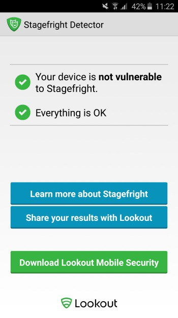 samsung-galaxy-s6-edge-stragefright-fix-update Samsung Galaxy S6 Edge krijgt stabiliteitsupdate (Android 5.1.1) - update: Galaxy S6 nu ook