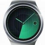 Begin volgende maand: de Samsung Gear S2