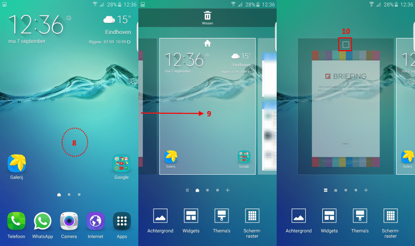 samsung-galaxy-s6-edge-plus-flipboard-briefing-uitzetten Tips voor je nieuwe Samsung Galaxy S6 Edge+