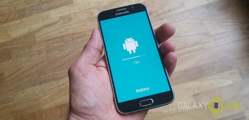 samsung-galaxy-s6-firmware-update Galaxy S6 krijgt update met januari security patch (update 2-2: Edge)