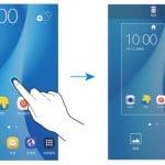 Handleiding Samsung Galaxy Mega On toont recentste TouchWiz, minus thema's