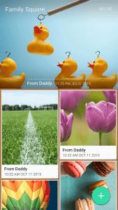 nexus2cee_image-22-169x300 App Tip: nieuwe 'Family Square' foto app voor de Galaxy View (werkt samen met de S6, S6 Edge, S6 Edge+ en Note 5)
