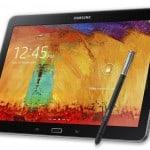 Android Lollipop update van start voor WiFi versie Samsung Galaxy Note 10.1 2014 (update: nu ook in NL)