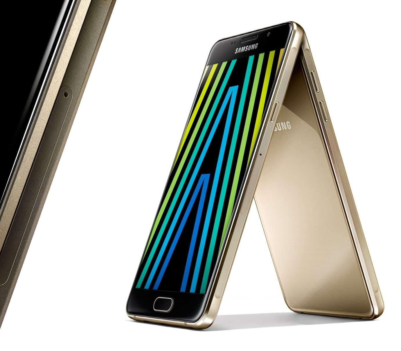 Samsung Galaxy A5 2021 Technische Daten