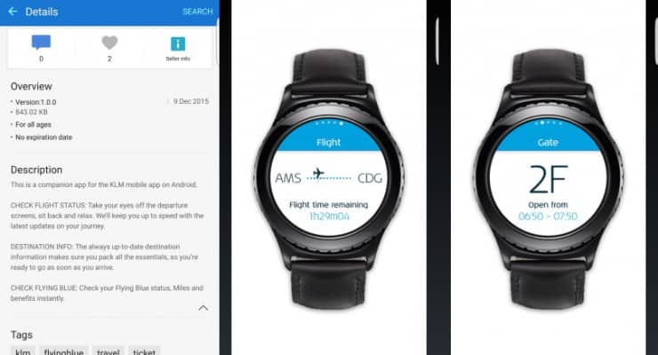 samsung-gear-s2-klm-app