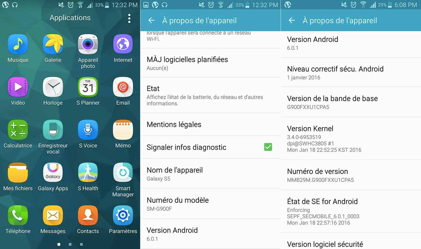 samsung-galaxy-s5-android-6-marshmallow-preview-update Android 6.0 Marshmallow opnieuw op Galaxy S5 opgedoken