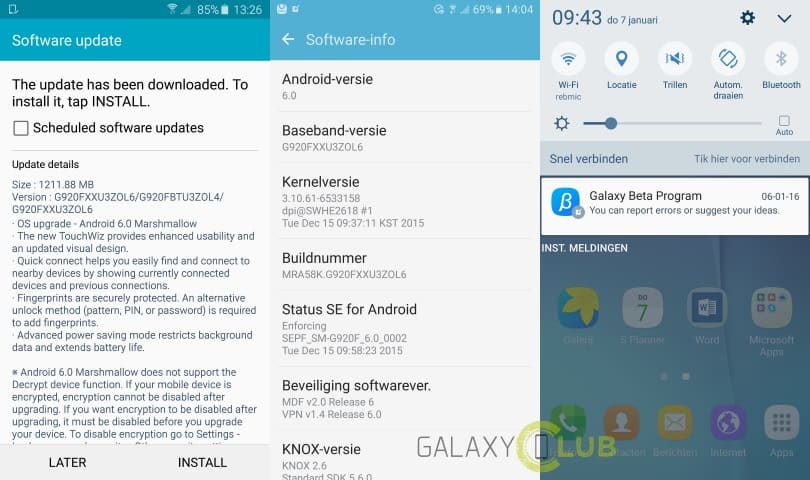 samsung-galaxy-s6-android-6-marshmallow-preview-1 Dit is Android 6.0 Marshmallow (beta) op de Samsung Galaxy S6