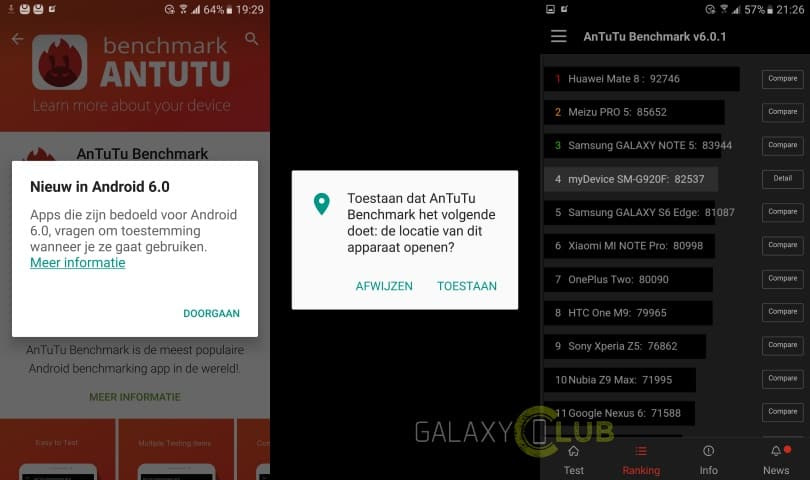 samsung-galaxy-s6-android-6-marshmallow-preview-4-antutu Dit is Android 6.0 Marshmallow (beta) op de Samsung Galaxy S6