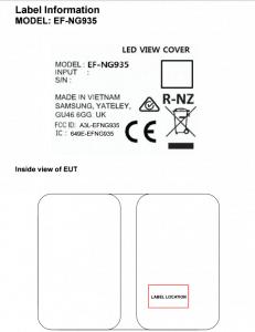 samsung-galaxy-s7-edge-led-view-cover-231x300 FCC keurt LED View Cover Samsung Galaxy S7 (Edge)