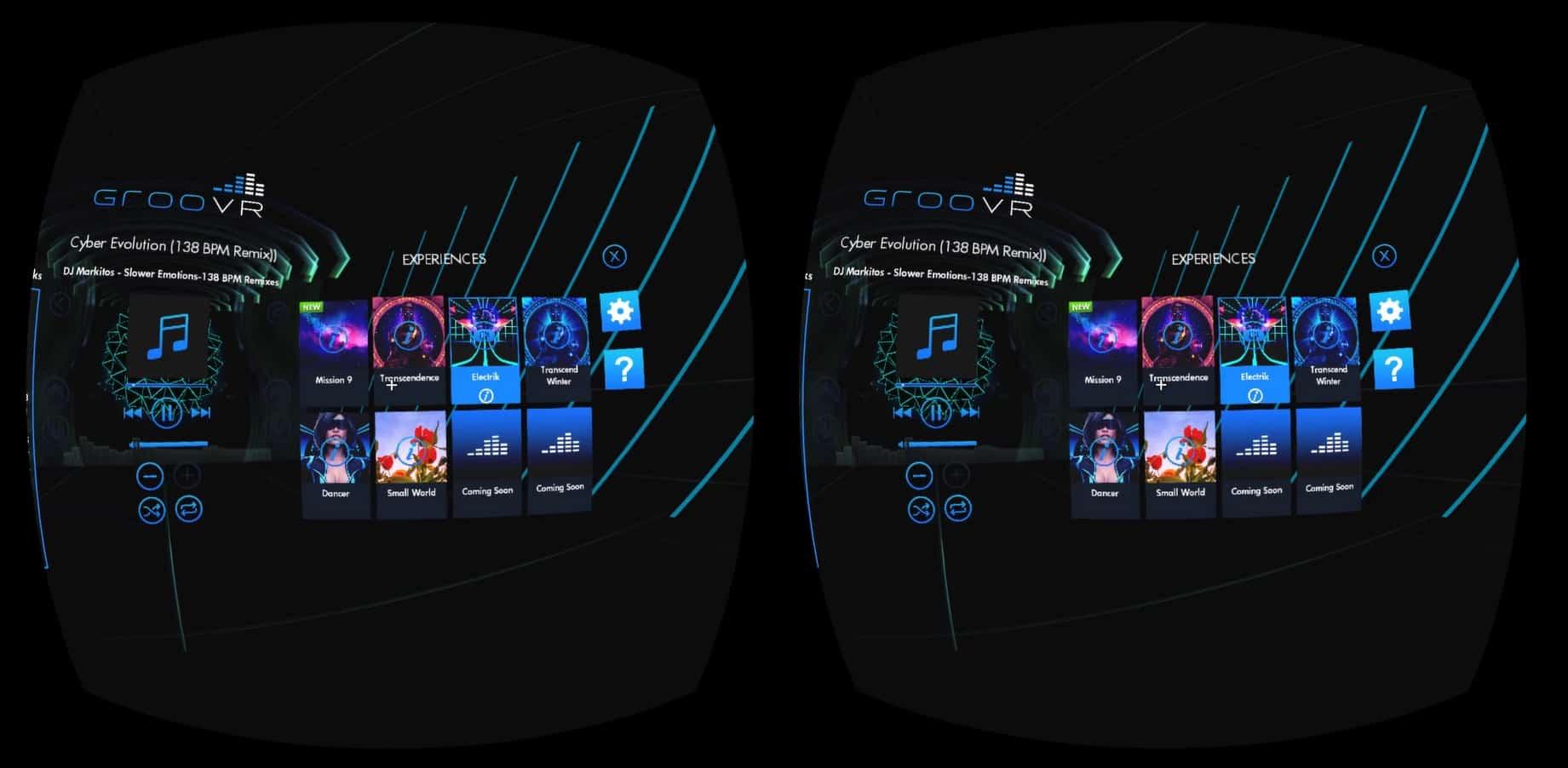 Samsung Vr Games >> Samsung Gear VR tip: screenshot maken (update: eenvoudiger nu!) - Galaxy Club - dé ...