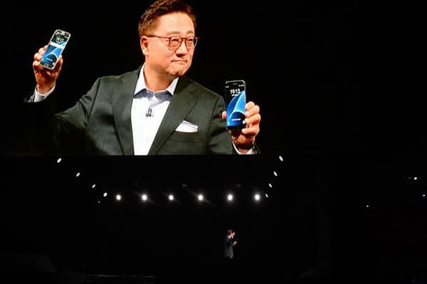 DJ Koh Samsung