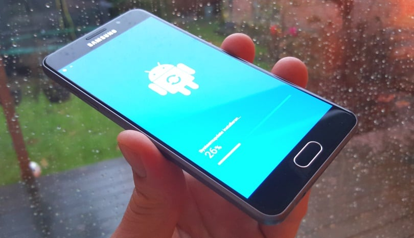 samsung-galaxy-a5-2016-firmware-update-nederland-security-patches Eerste echte firmware update Samsung Galaxy A5 (2016) in Nederland
