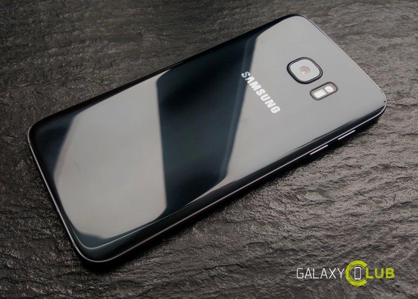 galaxy-s7-edge-achter Galaxy S7 Edge is de smartphone met de laagste SAR stralingswaarde