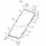 Samsung's opvouwbare smartphone heet Galaxy X, komt in 2017 (+meer)