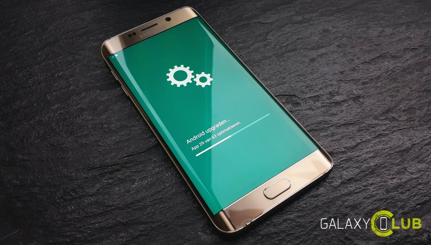 how to stop software update on samsung galaxy s6