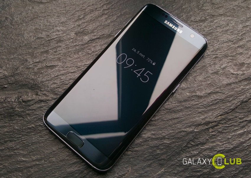 samsung-galaxy-s7-edge-accuduur-batterij 'Galaxy S7 komt binnenkort in Glossy Black uitvoering'
