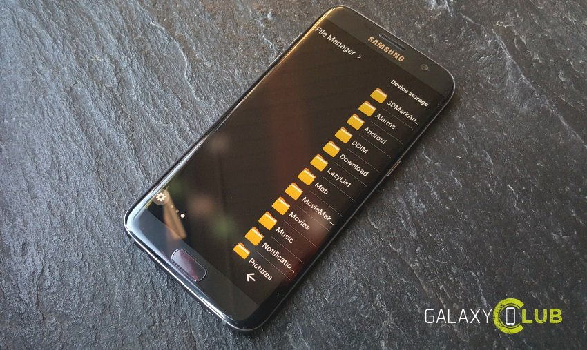 samsung-galaxy-s7-edge-file-manager-edge-panel Samsung Galaxy S6 Edge, S7 Edge tip: dit is het tofste edge paneel tot nu (file manager)