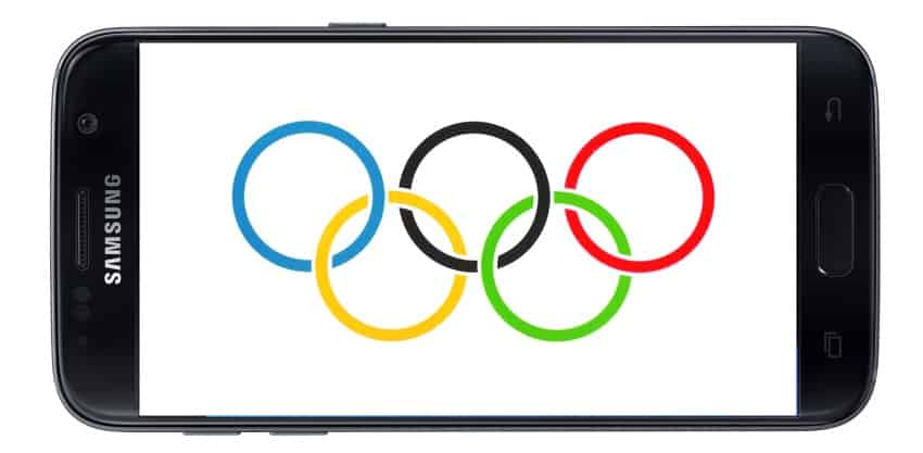 samsung-galaxy-s7-olympic-edition Mogelijke Samsung Galaxy S7 'Olympic Edition' in de maak