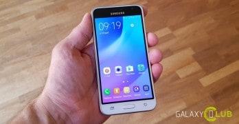 Galaxy J3 2016 update mei patch
