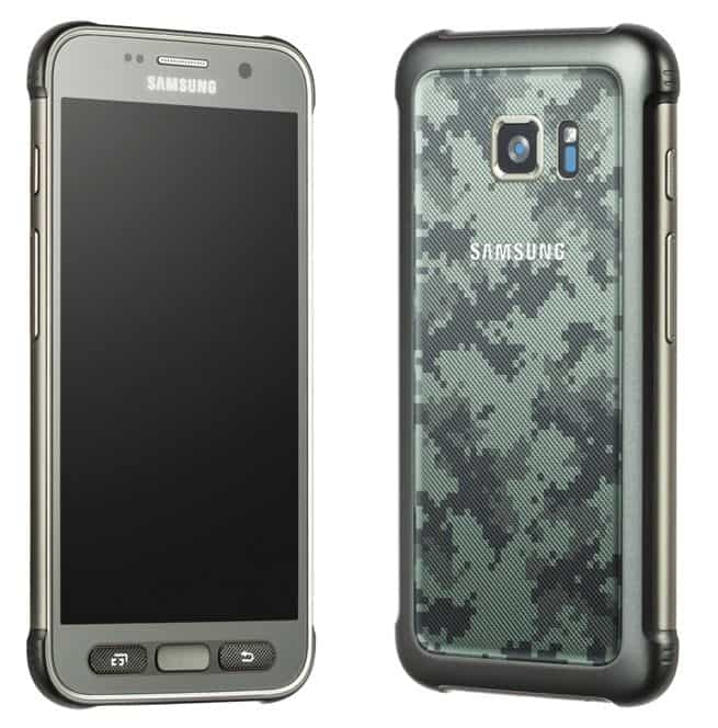 samsung-galaxy-s7-active-camo-green Check de Samsung Galaxy S7 Active in het groen