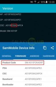 galaxy-a5-2016-csc-duitsland-195x300 Waarom jouw Galaxy nog geen update kreeg (maar anderen met hetzelfde toestel wel)