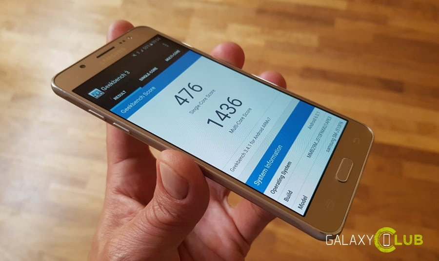 samsung-galaxy-j5-2016-benchmark-test-prestaties Benchmarks: de Samsung Galaxy J5 (2016) in getalletjes