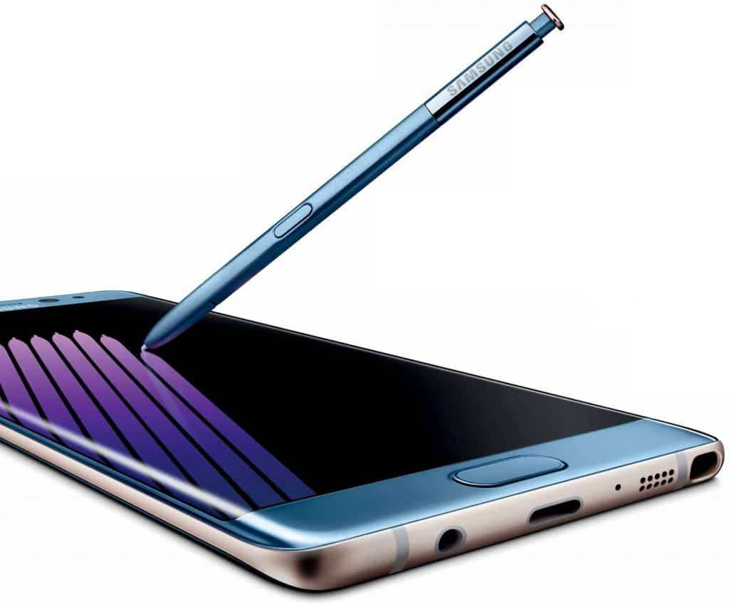 samsung-galaxy-note-7-blue-coral-render
