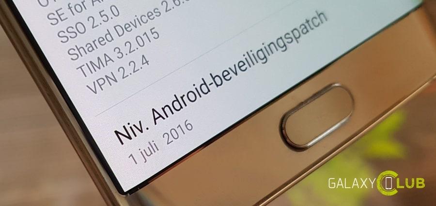 samsung-juli-security-patch Samsung geeft details juli security patch vrij