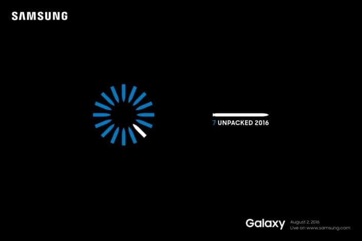 wp-1468360302048 Officieel: lancering Galaxy Note 7 op 2 augustus