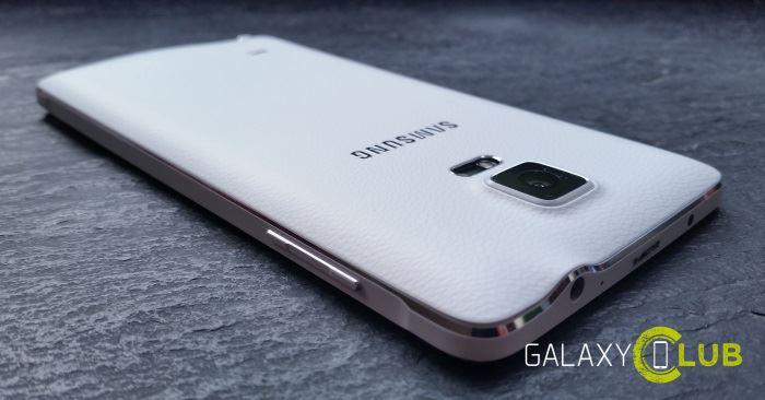 galaxy-note-4-achter Vergelijking en verschillen: Samsung Galaxy Note 7 versus Galaxy Note 4