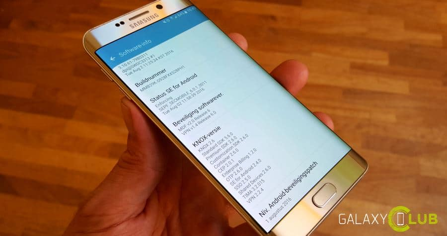 galaxy-s6-edge-plus-update-security-patch-augustus Update met augustus patch rolt uit voor Galaxy S6 (Edge/Plus) (update 26-8)