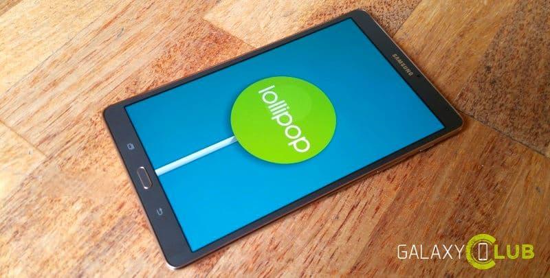 galaxy-tab-s-geen-android-marshmallow-update Eerste generatie Galaxy Tab S krijgt geen update naar Android Marshmallow