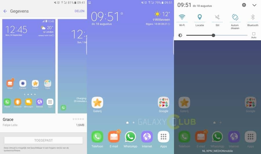 samsung-galaxy-note-7-grace-thema-tip Thema tip: Ver-Galaxy-Note-7 nu je al je huidige Galaxy (S6, S7, etc.)