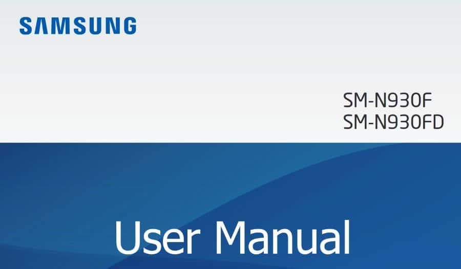 samsung-galaxy-note-7-handleiding