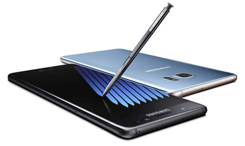 samsung-galaxy-note-7-pers-1 Dit is de Samsung Galaxy Note 7