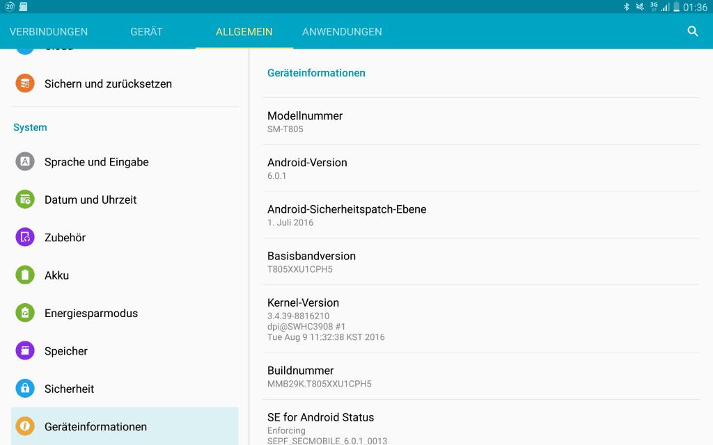 samsung-galaxy-tab-s-10-5-marshmallow-de-1024x640 Uitrol Marshmallow update Galaxy Tab S gestart (in Duitsland)