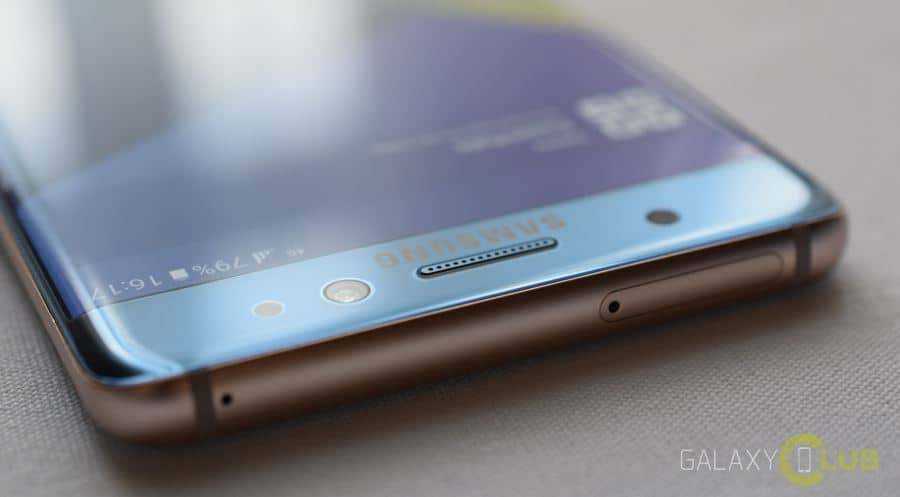 samsung-galaxy-note-7 Samsung bevestigt: ja, er komt een 'refurbished' Galaxy Note 7